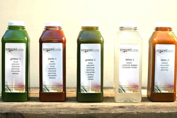Juice Cleanse Los Angeles 1