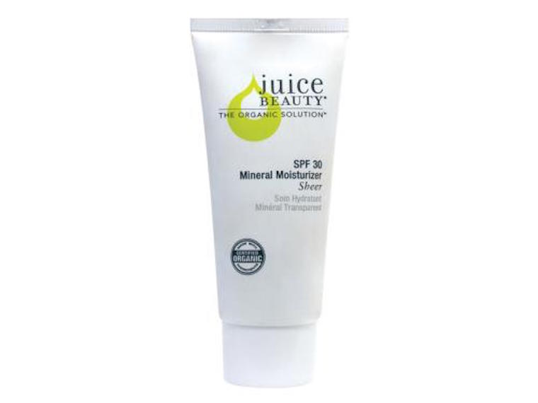 juice beauty spf