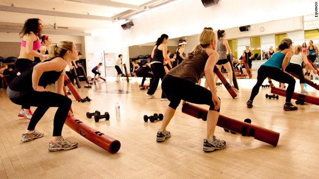 Why high intensity interval training is having a moment