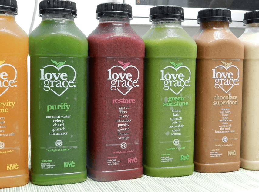 The indie green juice company Wall Street loves | Well+Good