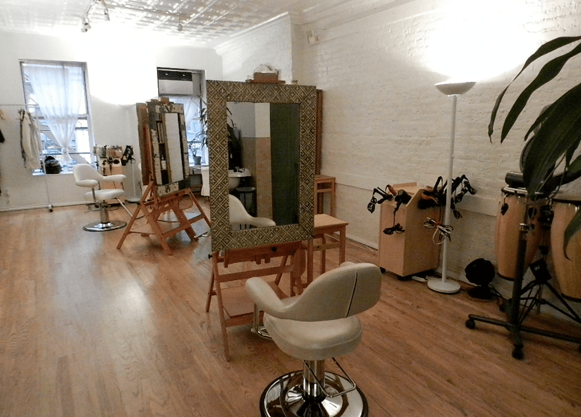 Hairppy the coolest new york city hair salon you 39 ve never for A salon of studio city