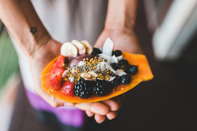 papaya-healthy-food-good-skin