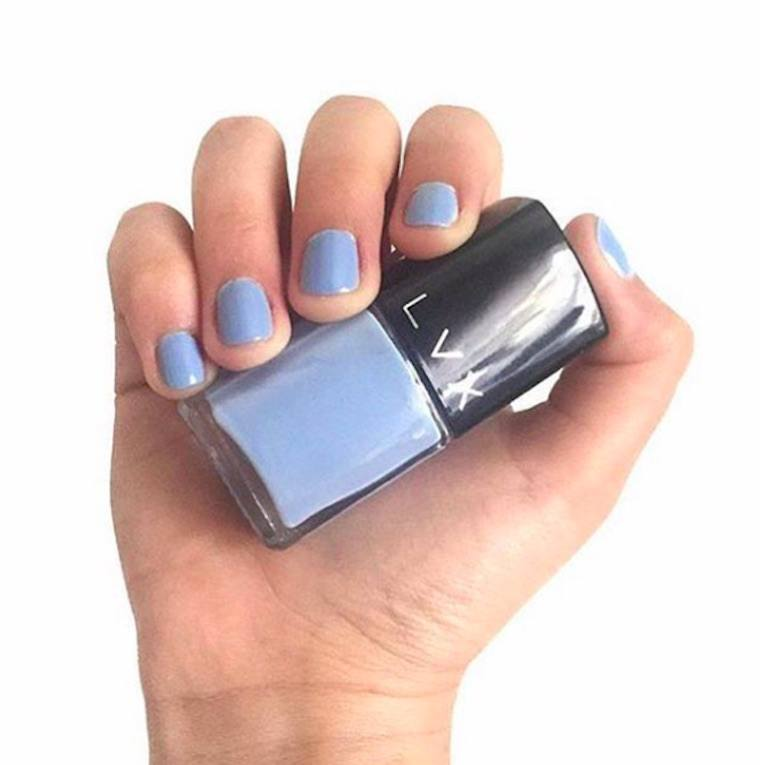 The top non-toxic nail polishes | Well+Good