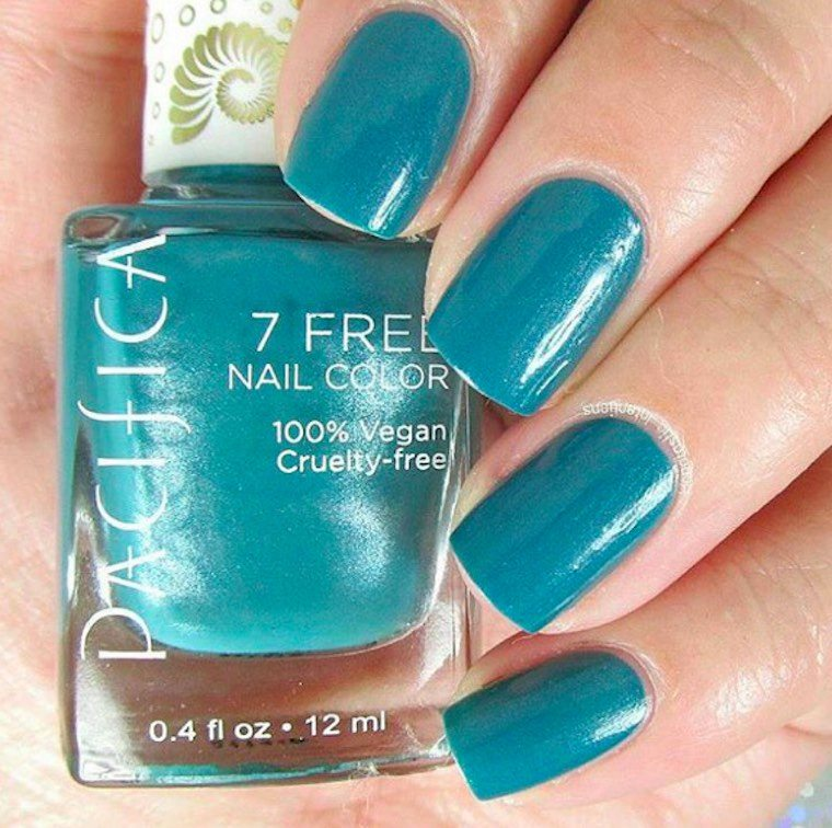 The Top Picks For Formaldehyde Free Nail Polish Well Good