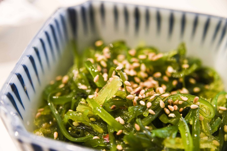 seaweed-healthy-foods-good-skin
