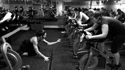 Revolve recruits top spinning instructors for its debut New York ...