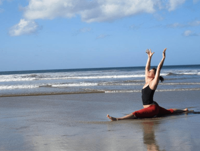 Discover this #ancient way of life with a #yoga #holiday