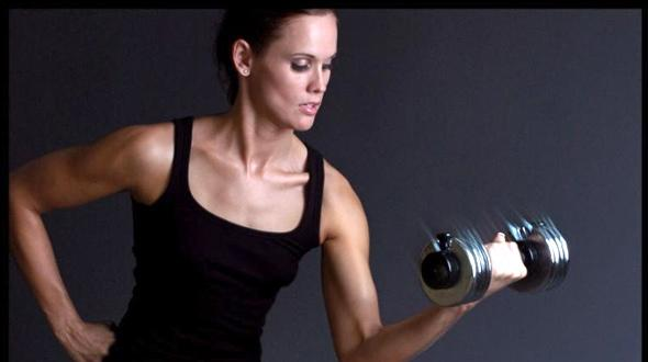 Image Result For Lose Weight Build Muscle At Home