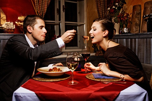 Dating Online Free Meals