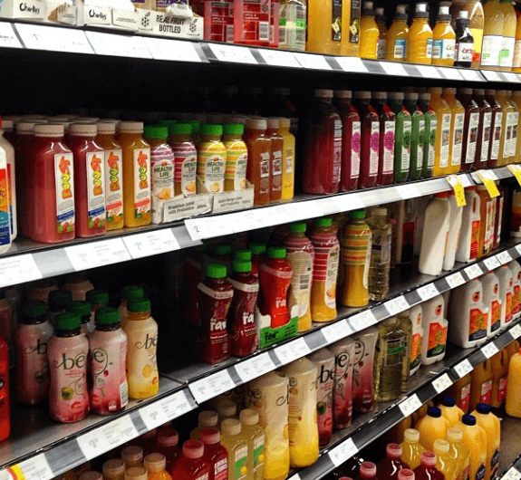 Still fresh a shelf life extending technology creates a rift in juice on shelves malvernweather Choice Image