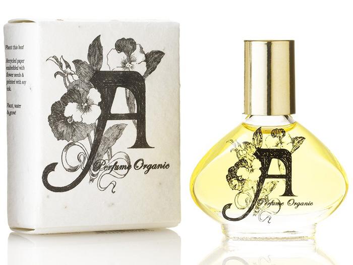 A Perfume Mejica