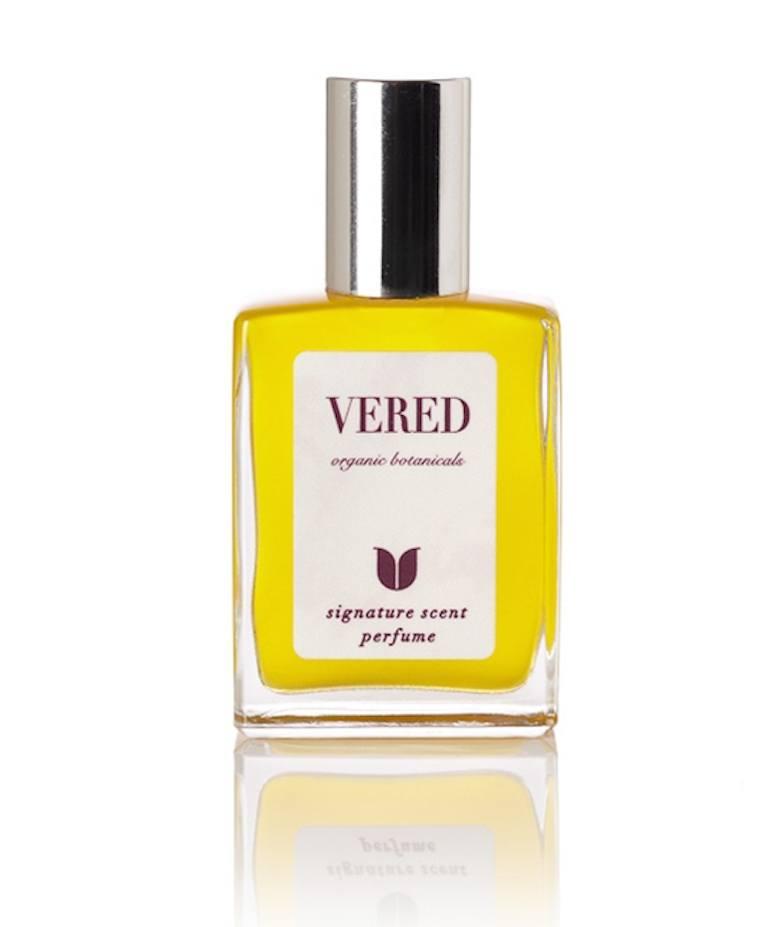 vered perfume signature scent