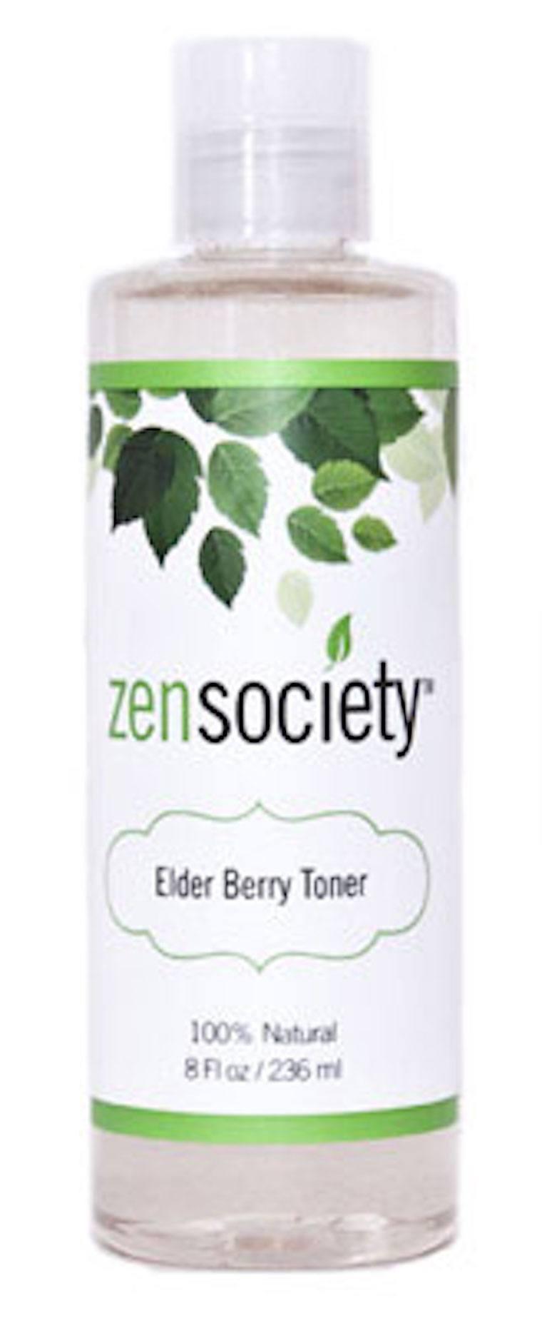 zen society toner