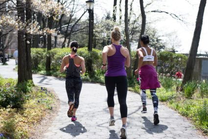 13 NYC Running Clubs Worth Lacing up For