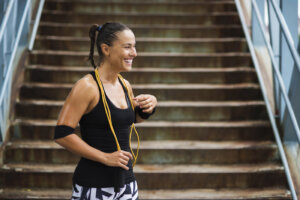 The 3-minute jump rope workout