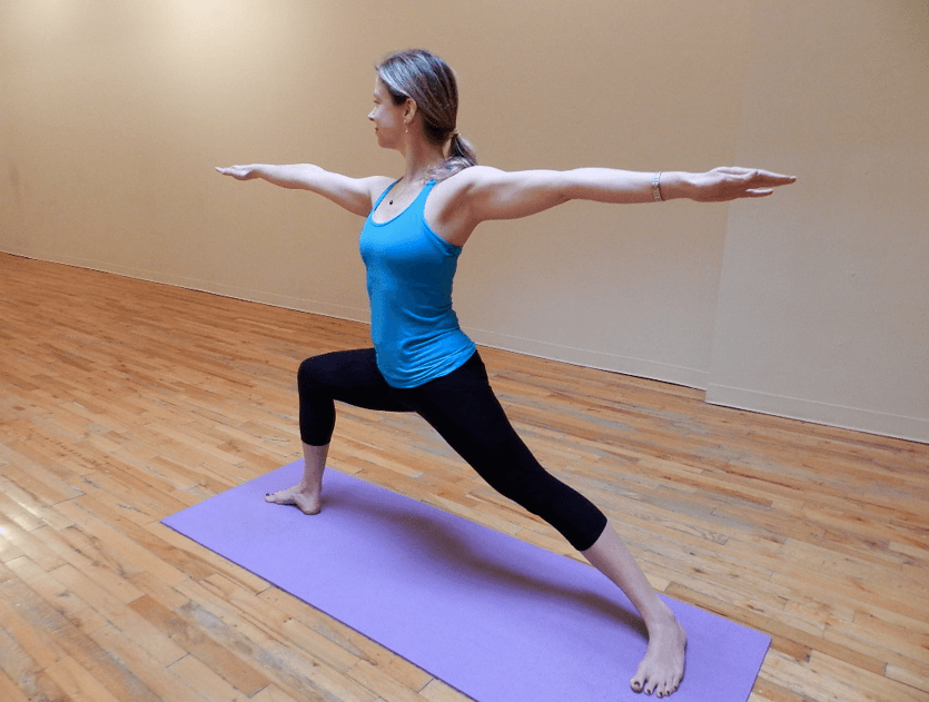 5 need-to-know poses for yoga newbies