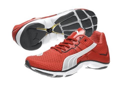 puma new running shoes
