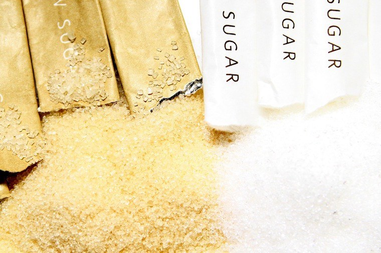 Your guide to natural sweeteners