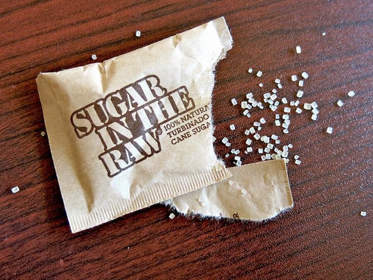 sugar-in-the-raw