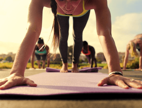 25 yoga quotes to inspire your practice  wellgood