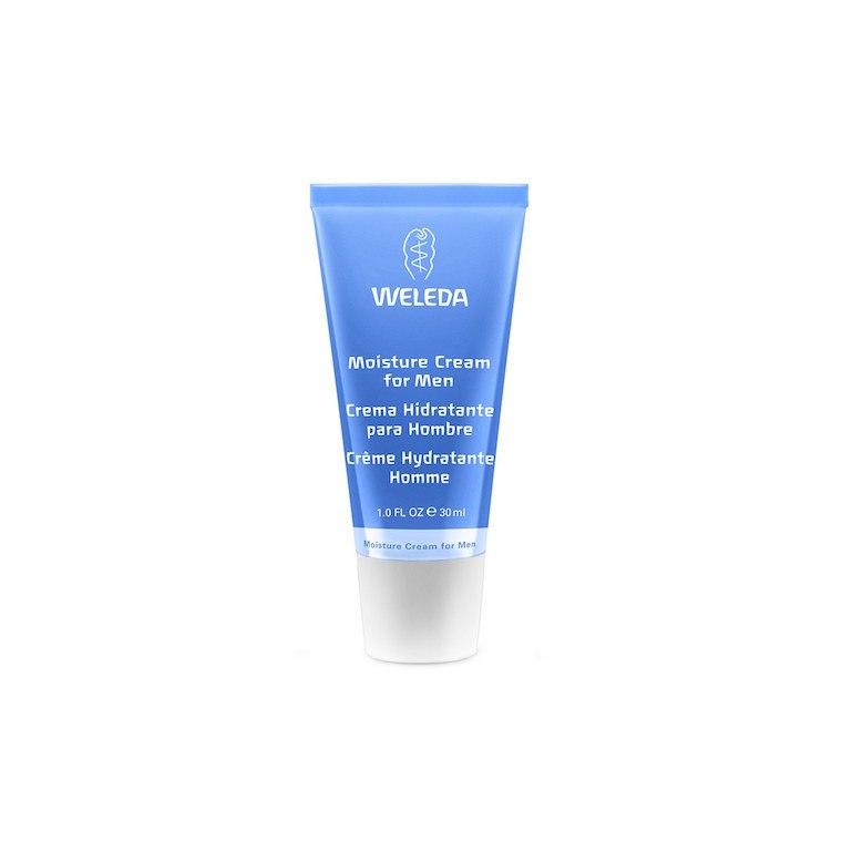Welda men's moisturizer