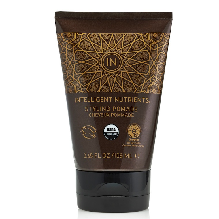 Intelligent Nutrient men's moisturizer