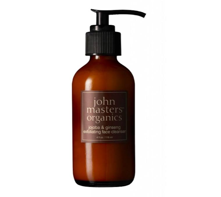 John Masters Organics Men's Moisturizer