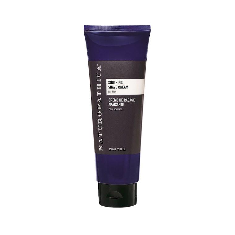 Naturopathica men's moisturizer