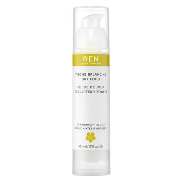 Ren men's moisturizer