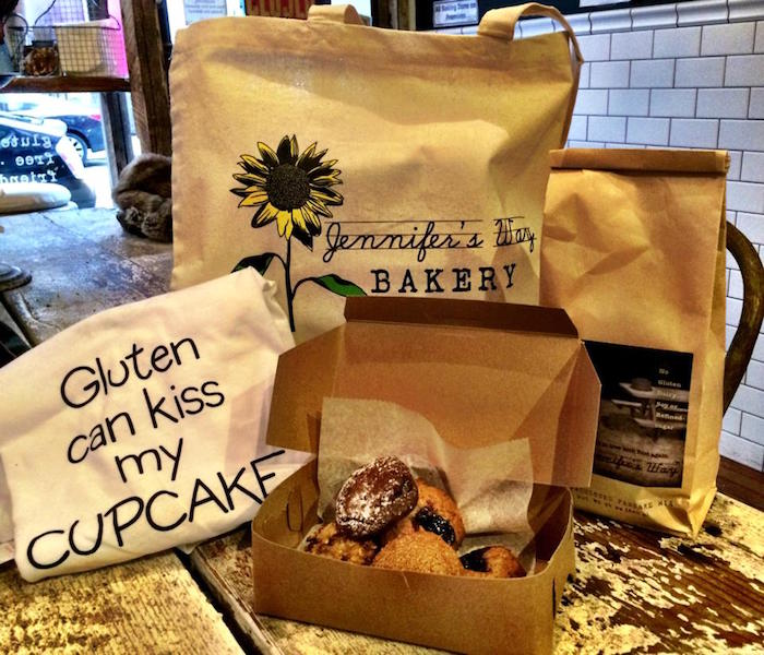 healthy bakeries nyc
