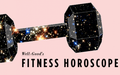 Your Fitness Horoscope: June