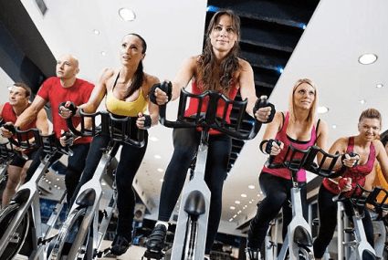Could a spin class give your marathon training a boost?