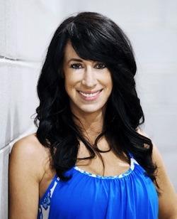 Melissa Hartwig