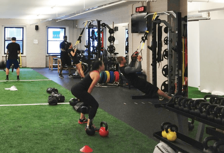 7 Next generation Gyms That Focus On Functional Fitness