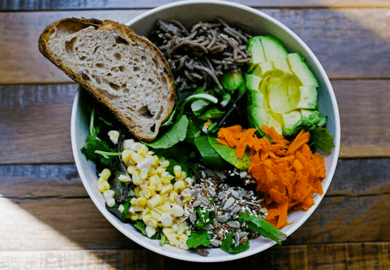 Healthy fast casual_sweetgreen