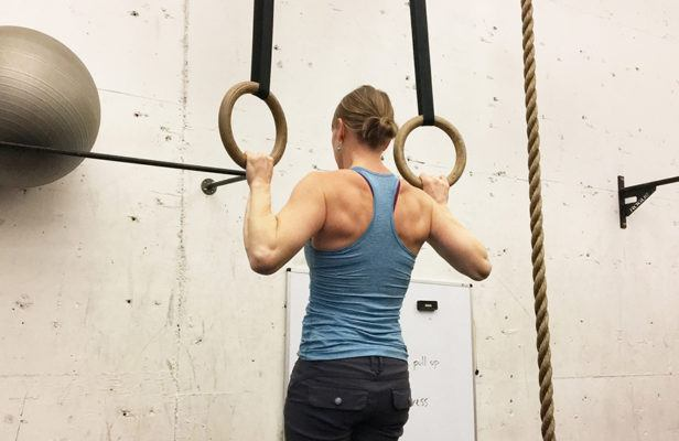 Learn These Crossfit Terms so You Don't Sound Like a Jerk WOD at the Box