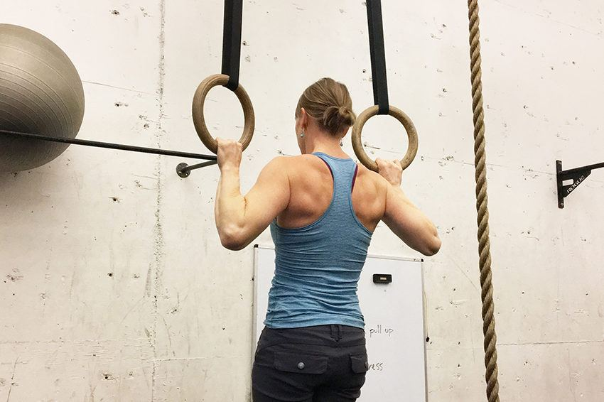 Learn to speak CrossFit so you don't sound like a jerk WOD at the box