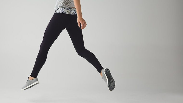 Thumbnail for The ultimate guide to yoga pants