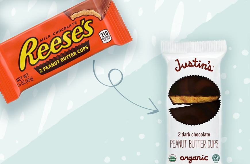 Thumbnail for 7 healthy versions of your junk food faves
