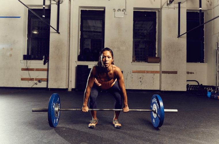 Thumbnail for A beginner's guide to CrossFit: What it's really like
