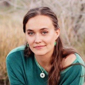 Katie Hess Flower Essences