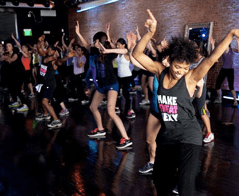 Where to Work Out: Flatiron District