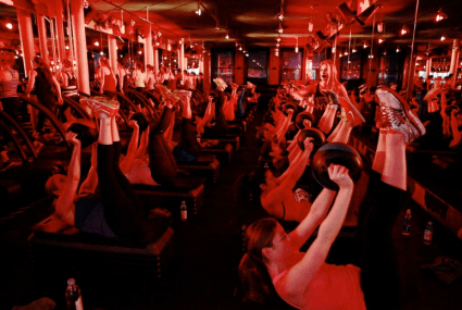 Why intensive fitness programs are more popular than ever