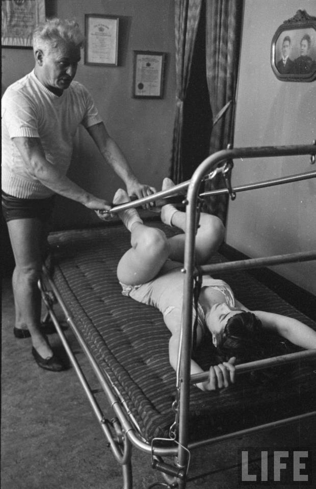 Pilates_springs