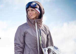 7 stylish looks for the slopes