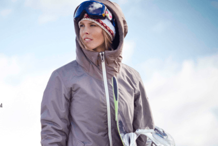 7 stylish looks for the slopes