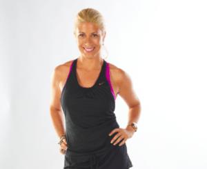My Weekly Workout: Jill Martin