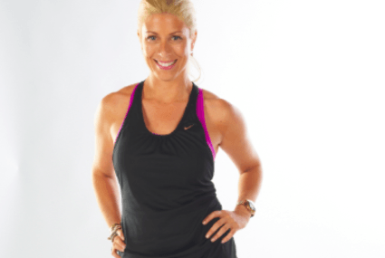 My Weekly Workout: Jill Martin