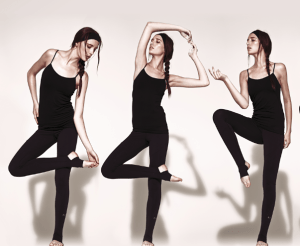 Hot Looks to Wear to the Barre