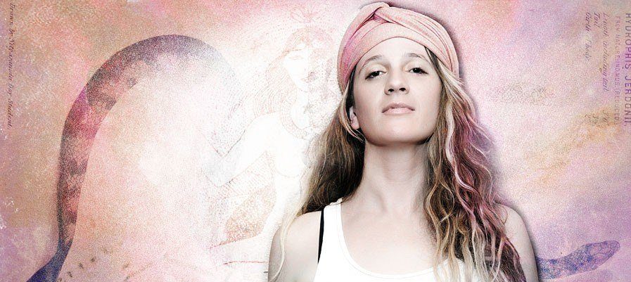 Meet The Stylish Leader Of Los Angeles Kundalini Yoga Scene Well Good